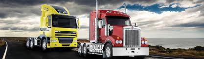 Kenworth DAF Dealer Derrimut VIC - Kenworth DAF Melbourne