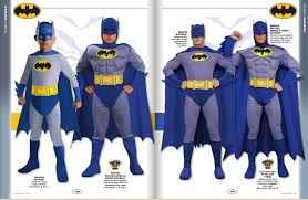 Halloween Costumes The Definitive History by The Evolution Of Batman Halloween Costumes