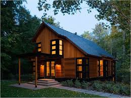 100 Contemporary Cabin Plans Modern Cottage Home Modern Cottage Style Modern Cottage Design