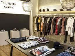 London Shopping 100 Best Shops In