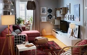 gästezimmer im wohnzimmer einrichten ikea deutschland
