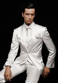 Best White Wedding Dress For Men 66 In Dresses To Wear A With