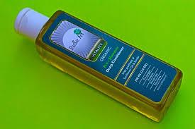 KEY INGREDIENTS Coconut Butter Avocado Shea Organic Corn Oil Sunflower Olive Neem Brahmi Bringaraj OilNut