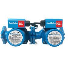 Under Sink Recirculating Pump by Aquamotionhvac Com Recirculation Systems