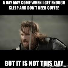 Best Ever Coffee Memes