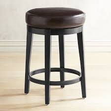 Pier One Papasan Chair Weight Limit by Stratmoor Brown Swivel Counter U0026 Bar Stool Pier 1 Imports