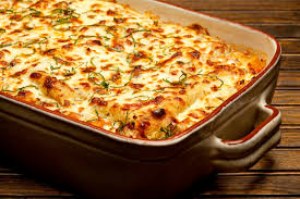 Rachael Ray Pumpkin Squash Lasagna by Butternut Squash Lasagna With Italian Sausage And Sage Emerils Com