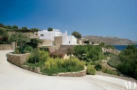 100 Villa Architect Javier Barba Constructs A Mykonos