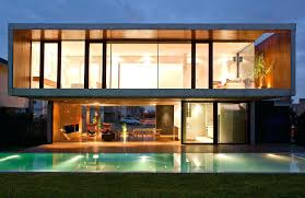 100 Modern Architectural House Modern Architectural Houses Oistinsme