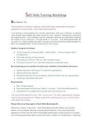 Sample Soft Skills 116 Resume