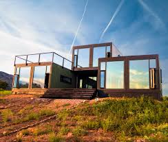 100 Shipping Container Cabins By Tomecek Studio Colorado