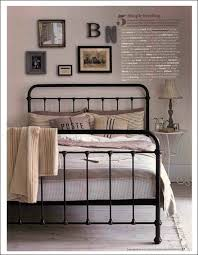 Wrought Iron King Headboard And Footboard by Bedroom Amazing Metal King Headboard And Footboard Antique Iron