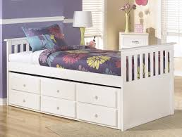 Walmart Trundle Bed Frame by Bedroom Magnificent Ashley Furniture Trundle Bed For Teens And