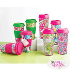 Lilly Pulitzer Bedding Dorm by Wake Up With Beautiful Lilly Pulitzer Coffee Mugs The Pink Monogram