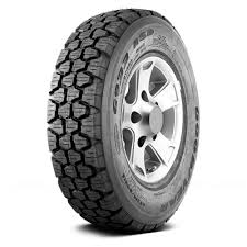 100 Goodyear Truck Tires G933 RSD Armor Max By Light Tire Size LT24575R16