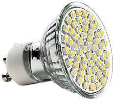 10x led l chandelier bulb mr16 gu10 12v 220v 240v 7w 35w