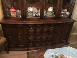 beautiful american of martinsville dining room set and