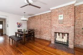 100 Brick Walls In Homes What You Need To Know About Exposing Brick Baltimore Sun