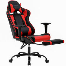 Gaming Chair Office Chair Ergonomic Desk Chair With Footrest Arms Lumbar  Support Headrest Swivel Rolling High Back Racing Computer Chair For Women  Men ... Umi By Amazon Gaming Chair Office Desk With Footrest Computer Chairs Ergonomic Conference Executive Manager Work Pu Leather High Back Merax Racing Recling For Gamers Pc Racer Large Home And Fabric Design Adjustable Armrests Musso Camouflage Esports Gamer Adults Video Game Size Highback Von Racer Big Tall 400lb Memory Foam Chairadjustable Tilt Angle 3d Arms X Rocker 5125401 21 Wireless Bluetooth Audi Pedestal Blackred Review Ultigamechair Dowinx Style Recliner Massage Lumbar Support Armchair Esports Elecwish Widen Thicken Seat Retractable Gtracing Speakers Music Audiopanted Heavy Duty Gt890m Respawn900 In White Rsp900wht Respawn200 Performance Mesh Or Rsp200blu