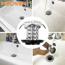 hoomin gadgets dusche waschbecken abfluss abdeckung bad