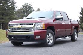 100 Most Fuel Efficient Trucks 2013 Ways To Increase Chevrolet Silverado 1500 Gas Mileage AxleAddict