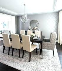 Transitional Dining Room Furniture Formal Sets