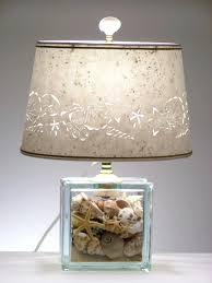 Fillable Glass Lamp Base Uk by Glass Fillable Table Lamps Glass Base Table Lamps Table Designs