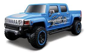 Amazon.com: Maisto R/C 1:24 Scale HUMMER H3T Radio Control Vehicle ... Scale Rc Of A Toyota Tundra Pickup Truck Rc Pinterest 9395 Pickup Tow Truck Full Mod Lego Technic Mindstorms Gear Head 110 Toy Vinyl Graphics Kit Silver Cr12 Ford F150 44 Pickup Black 112 Rtr Ready To Rc4wd Trail Finder 2 Truck Stop Light Bars Archives My Trick Milk Crate Blue 1 Best Choice Products 114 24ghz Remote Control Sports Readers Ride Of The Year March Sneak Peek Car Action Toys With Dancing Disco