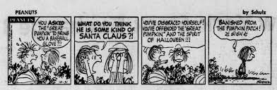 Pumpkin Patches Santa Cruz Area by Great Pumpkin Where Are You Peanuts Halloween 1975 You Don U0027t