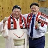 嘉風雅継, 大相撲, 日本, 今泉 清, 幕内, ラグビー日本代表, ラグビーワールドカップ2019, 琴風 豪規