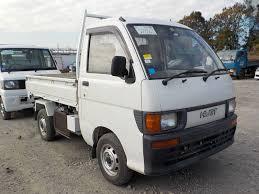100 Hijet Mini Truck 1995 Daihatsu Y018605 Dealercom