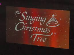 Bellevue Baptist Church Singing Christmas Tree Youtube by Edmonton The 45 Annual Singing Christmas Tree Youtube