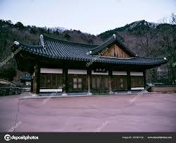 100 Houses In South Korea Asian Sinheungsa Temple Seoraksan National Park