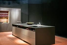 der schwarze block so sehen die neuen küchentrends aus