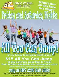 Jump Sky High Coupon Codes / Optimum Nutrition Deals | Sky ...