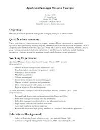Leasing Manager Job Description Resume Property Sample Assistant Templates