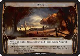 Mtg Werewolf Deck Ideas by Casual Friday Planechase Edition The Casual Planeswalker