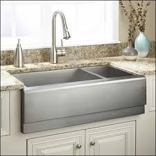 fireclay kitchen sinks lowes fireclay sink maintenance kohler