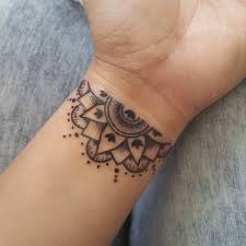 Inner Wrist Tattoo Designs Ideas And Meaning