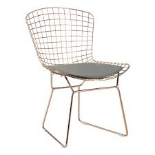 ZUO Gray Mesh Wire Outdoor Chair Cushion 188009 - The Home Depot White Wire Diamond Ding Chair Fmi1157white The Home Depot Shop Poly And Bark Padget Eiffel Leg Set Of 2 Bottega Tower Ding Chair By Sohoconcept Luxemoderndesigncom Commercial Gold Leaf Shape Metal Chairgold Color Bellmont Bertoia Of Rose Harry Oster Black Project 62 In 2019 4 Wire Ding Chairs Black With Cushion 831 W Green Cushion Zuo Eurway Holly Reviews Joss Main Hashtag Bourquin Wayfair Simple Hollow For Living Room