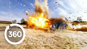 Blowing Up A Postal Van | MythBusters (360 Video) - YouTube Why Does Storing A Car Battery On Concrete Floor Drain It Lego Ideas Product Ideas Truck Bangshiftcom If I Was A Billionaire Would Have Hard Time Not Mythbusters Explosion Breaks Windows Tosses Women Off Couches Inside Anduril Palmer Luckeys Bid To Build Border Wall Wired 100 Mph Crash Mythbusters Discovery Behind The Myths Tour Dine Live Travel Cement Highspeed Footage Youtube Grand Finale Trailer Test Month Hitting Bollard Learning Drift Dirt