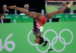 Simone Biles Floor Routine by Us Women U0027s Gymnastics Team Wins Gold For Second Consecutive Olympics