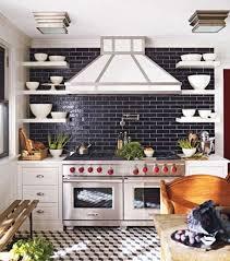 15 beautiful kitchen designs with subway tiles rilane