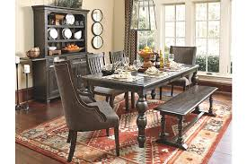 Townser Dining Room Chair Large