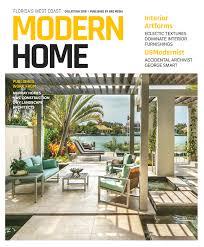 100 Modern Homes Magazine Home 8 SRQ Feature