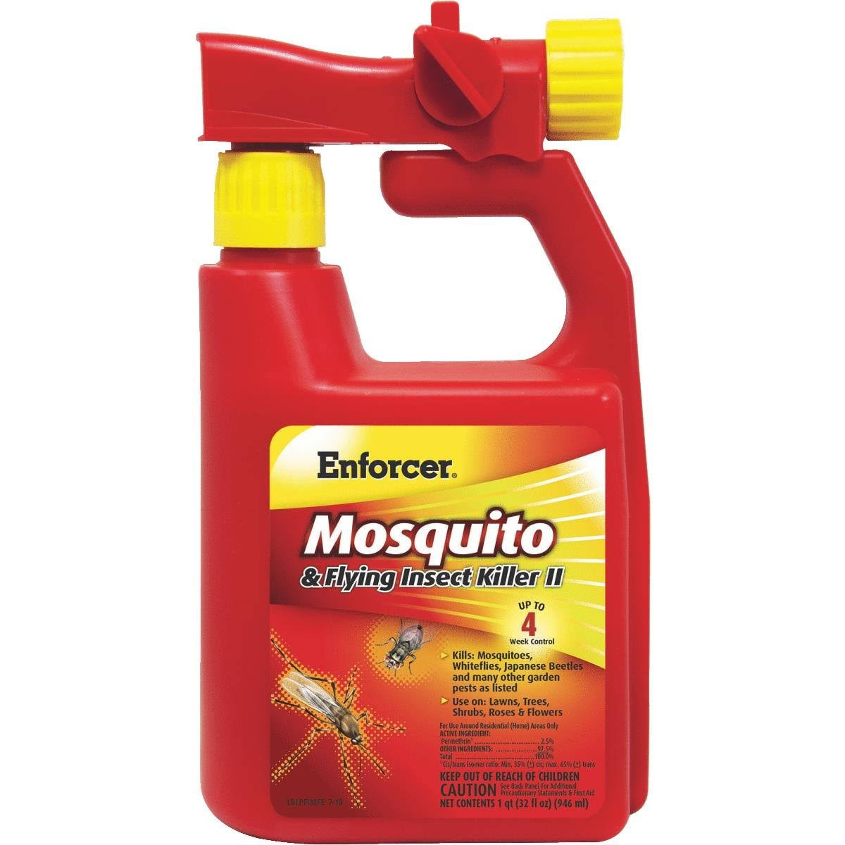 Enforcer Mosquito and Flying Insect Killer