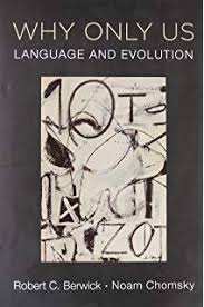 Why Only Us Language And Evolution The MIT Press