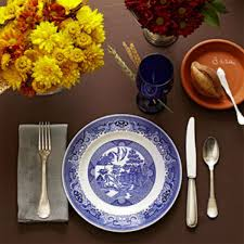 Table Ideas Grey White Table Ideas Elegant Fall Settings With Blue