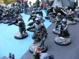siege army genswick imperial guard siege army warhammer 40 000