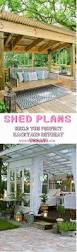 12x20 Shed Plans With Porch by 10x10 Lean To Shed Plans 10x10 Shed Plans Pinterest